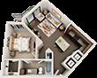 Ремонт квартиры «под ключ»